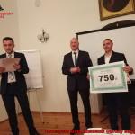 Coroczna uroczysta Gala Akademii Obrony Saggita Tadeusz Dubicki 2018, Krav Maga Wrocław Wałbrzych Świdnica14