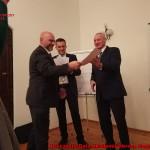 Coroczna uroczysta Gala Akademii Obrony Saggita Tadeusz Dubicki 2018, Krav Maga Wrocław Wałbrzych Świdnica17