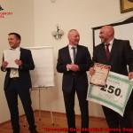 Coroczna uroczysta Gala Akademii Obrony Saggita Tadeusz Dubicki 2018, Krav Maga Wrocław Wałbrzych Świdnica19