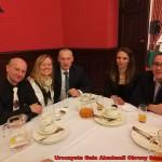 Coroczna uroczysta Gala Akademii Obrony Saggita Tadeusz Dubicki 2018, Krav Maga Wrocław Wałbrzych Świdnica27
