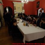 Coroczna uroczysta Gala Akademii Obrony Saggita Tadeusz Dubicki 2018, Krav Maga Wrocław Wałbrzych Świdnica28