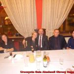 Coroczna uroczysta Gala Akademii Obrony Saggita Tadeusz Dubicki 2018, Krav Maga Wrocław Wałbrzych Świdnica32
