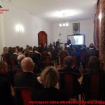 Coroczna uroczysta Gala Akademii Obrony Saggita Tadeusz Dubicki 2018, Krav Maga Wrocław Wałbrzych Świdnica37