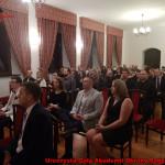Coroczna uroczysta Gala Akademii Obrony Saggita Tadeusz Dubicki 2018, Krav Maga Wrocław Wałbrzych Świdnica38
