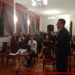 Coroczna uroczysta Gala Akademii Obrony Saggita Tadeusz Dubicki 2018, Krav Maga Wrocław Wałbrzych Świdnica43