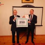 Coroczna uroczysta Gala Akademii Obrony Saggita Tadeusz Dubicki 2018, Krav Maga Wrocław Wałbrzych Świdnica50