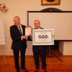 Coroczna uroczysta Gala Akademii Obrony Saggita Tadeusz Dubicki 2018, Krav Maga Wrocław Wałbrzych Świdnica53
