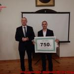 Coroczna uroczysta Gala Akademii Obrony Saggita Tadeusz Dubicki 2018, Krav Maga Wrocław Wałbrzych Świdnica54