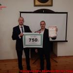 Coroczna uroczysta Gala Akademii Obrony Saggita Tadeusz Dubicki 2018, Krav Maga Wrocław Wałbrzych Świdnica55