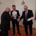 Coroczna uroczysta Gala Akademii Obrony Saggita Tadeusz Dubicki 2018, Krav Maga Wrocław Wałbrzych Świdnica56