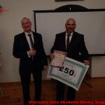 Coroczna uroczysta Gala Akademii Obrony Saggita Tadeusz Dubicki 2018, Krav Maga Wrocław Wałbrzych Świdnica58