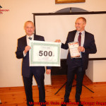 Coroczna uroczysta Gala Akademii Obrony Saggita Tadeusz Dubicki 2018, Krav Maga Wrocław Wałbrzych Świdnica60