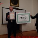 Coroczna uroczysta Gala Akademii Obrony Saggita Tadeusz Dubicki 2018, Krav Maga Wrocław Wałbrzych Świdnica64