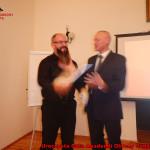 Coroczna uroczysta Gala Akademii Obrony Saggita Tadeusz Dubicki 2018, Krav Maga Wrocław Wałbrzych Świdnica65