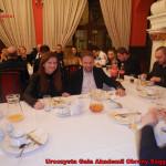 Coroczna uroczysta Gala Akademii Obrony Saggita Tadeusz Dubicki 2018, Krav Maga Wrocław Wałbrzych Świdnica72