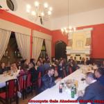 Coroczna uroczysta Gala Akademii Obrony Saggita Tadeusz Dubicki 2018, Krav Maga Wrocław Wałbrzych Świdnica80