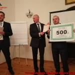Coroczna uroczysta Gala Akademii Obrony Saggita Tadeusz Dubicki 2018, Krav Maga Wrocław Wałbrzych Świdnica9