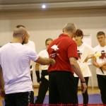 Obóz Akademia Obrony Saggita 2019 Ośrodek Szkolenia Olimpijczyków Cetniewo Krav Maga Wrocław Wałbrzych Świdnica13