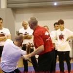 Obóz Akademia Obrony Saggita 2019 Ośrodek Szkolenia Olimpijczyków Cetniewo Krav Maga Wrocław Wałbrzych Świdnica14