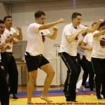 Obóz Akademia Obrony Saggita 2019 Ośrodek Szkolenia Olimpijczyków Cetniewo Krav Maga Wrocław Wałbrzych Świdnica149