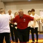 Obóz Akademia Obrony Saggita 2019 Ośrodek Szkolenia Olimpijczyków Cetniewo Krav Maga Wrocław Wałbrzych Świdnica17
