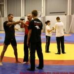 Obóz Akademia Obrony Saggita 2019 Ośrodek Szkolenia Olimpijczyków Cetniewo Krav Maga Wrocław Wałbrzych Świdnica213