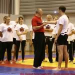 Obóz Akademia Obrony Saggita 2019 Ośrodek Szkolenia Olimpijczyków Cetniewo Krav Maga Wrocław Wałbrzych Świdnica26