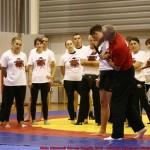 Obóz Akademia Obrony Saggita 2019 Ośrodek Szkolenia Olimpijczyków Cetniewo Krav Maga Wrocław Wałbrzych Świdnica29