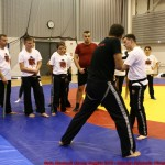 Obóz Akademia Obrony Saggita 2019 Ośrodek Szkolenia Olimpijczyków Cetniewo Krav Maga Wrocław Wałbrzych Świdnica300