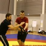 Obóz Akademia Obrony Saggita 2019 Ośrodek Szkolenia Olimpijczyków Cetniewo Krav Maga Wrocław Wałbrzych Świdnica320