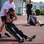 Obóz Akademia Obrony Saggita 2019 Ośrodek Szkolenia Olimpijczyków Cetniewo Krav Maga Wrocław Wałbrzych Świdnica460