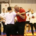 Obóz Akademia Obrony Saggita 2019 Ośrodek Szkolenia Olimpijczyków Cetniewo Krav Maga Wrocław Wałbrzych Świdnica54