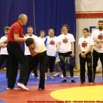 Obóz Akademia Obrony Saggita 2019 Ośrodek Szkolenia Olimpijczyków Cetniewo Krav Maga Wrocław Wałbrzych Świdnica60