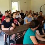 Obóz Akademia Obrony Saggita 2019 Ośrodek Szkolenia Olimpijczyków Cetniewo Krav Maga Wrocław Wałbrzych Świdnica668