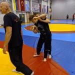 Obóz Akademia Obrony Saggita 2019 Ośrodek Szkolenia Olimpijczyków Cetniewo Krav Maga Wrocław Wałbrzych Świdnica680