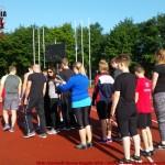 Obóz Akademia Obrony Saggita 2019 Ośrodek Szkolenia Olimpijczyków Cetniewo Krav Maga Wrocław Wałbrzych Świdnica694