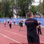 Obóz Akademia Obrony Saggita 2019 Ośrodek Szkolenia Olimpijczyków Cetniewo Krav Maga Wrocław Wałbrzych Świdnica719