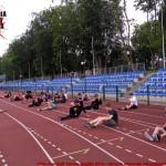Obóz Akademia Obrony Saggita 2019 Ośrodek Szkolenia Olimpijczyków Cetniewo Krav Maga Wrocław Wałbrzych Świdnica726