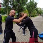 Obóz Akademia Obrony Saggita 2019 Ośrodek Szkolenia Olimpijczyków Cetniewo Krav Maga Wrocław Wałbrzych Świdnica732