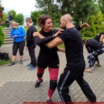 Obóz Akademia Obrony Saggita 2019 Ośrodek Szkolenia Olimpijczyków Cetniewo Krav Maga Wrocław Wałbrzych Świdnica733