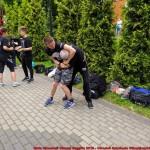 Obóz Akademia Obrony Saggita 2019 Ośrodek Szkolenia Olimpijczyków Cetniewo Krav Maga Wrocław Wałbrzych Świdnica737