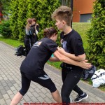 Obóz Akademia Obrony Saggita 2019 Ośrodek Szkolenia Olimpijczyków Cetniewo Krav Maga Wrocław Wałbrzych Świdnica738