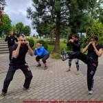 Obóz Akademia Obrony Saggita 2019 Ośrodek Szkolenia Olimpijczyków Cetniewo Krav Maga Wrocław Wałbrzych Świdnica749