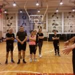 Obóz Akademia Obrony Saggita 2019 Ośrodek Szkolenia Olimpijczyków Cetniewo Krav Maga Wrocław Wałbrzych Świdnica759