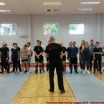 Obóz Akademia Obrony Saggita 2019 Ośrodek Szkolenia Olimpijczyków Cetniewo Krav Maga Wrocław Wałbrzych Świdnica777
