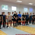 Obóz Akademia Obrony Saggita 2019 Ośrodek Szkolenia Olimpijczyków Cetniewo Krav Maga Wrocław Wałbrzych Świdnica779