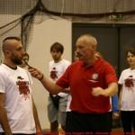 Obóz Akademia Obrony Saggita 2019 Ośrodek Szkolenia Olimpijczyków Cetniewo Krav Maga Wrocław Wałbrzych Świdnica9