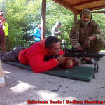 Szkolenia Basic i Medium Shooting Operator 30 czerw.20