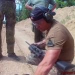 Szkolenia Sniper level 2, 110