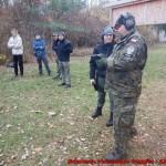 Szkolenia strzeleckie 23.11.2019-Akademia Obrony Saggita Tadeusz Dubicki50